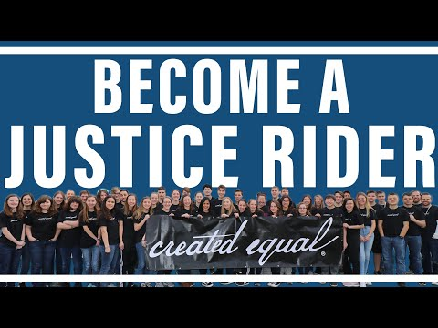 Pro-Choice or Pro-Life? The Justice Ride is Changing Minds.