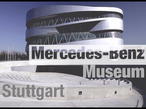 . штаб-квартира мерседес-бенц находится в городе