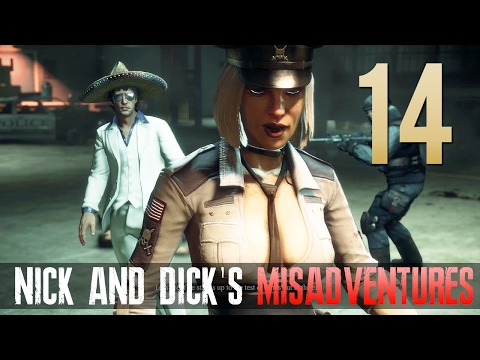 [14] Nick and Dick's Misadventures (Let's Play...
