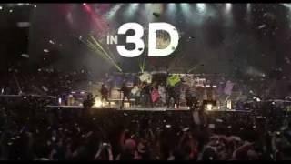 Justin Bieber - Never Say Never 3D (Full-length Trailer)