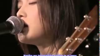 Yui - Tokyo Live Sedih