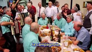 Download La Campagnola Grupo - dos Participantes.