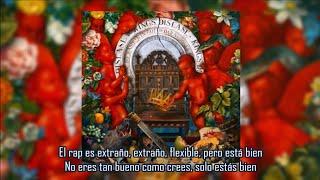 King's Disease - Nas |Subtitulada en español