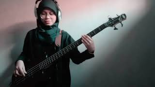 Khruangbin - So We Won't Forget (Bass Cover)