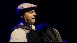 Emy Dragoi - Ciuleandra la acordeon Caravana Jazz Manouche