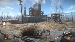 Fallout 4 exploding bullets