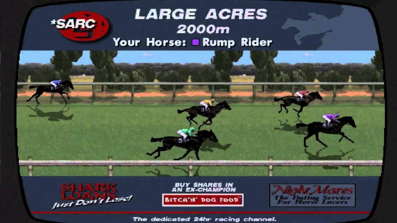 Gta san andreas horse betting glitch gaming guia como minar bitcoins to usd
