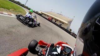 GoPro-Swiss Hutless Rotax DD2-onboard-Circuit Mallorca-Llucmajor-Rennarena Mallorca