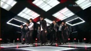 Gambar cover Super Junior - Sorry, Sorry - Live