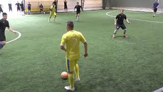 Полный матч Leicester Manzana 2 R CUP Турнир по мини футболу в Киеве