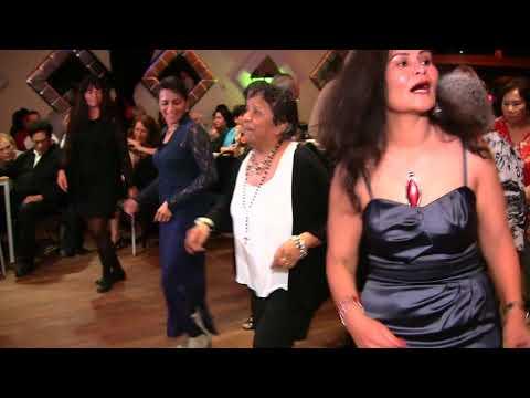 De Bilt Ajo Dansa Senang party 14 April 2018