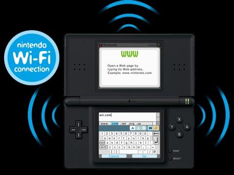 Como Jugar online en la Nintendo DS/DSi, Solución al error 20110
