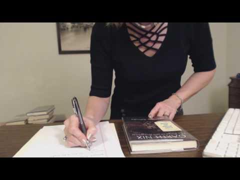 ASMR Library Roleplay ~ Handling/Inspecting Books ~ Soft Spoken