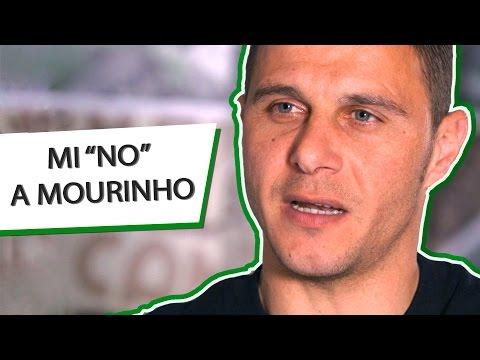 El día que le dije NO a Mourinho   Joaquín Sánchez