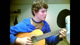 The History of a Cheating Heart (Damon Albarn cover)