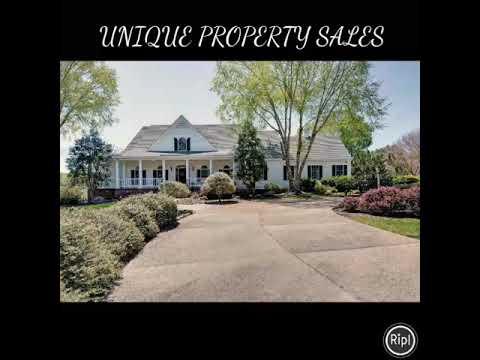 Unique Property Sales