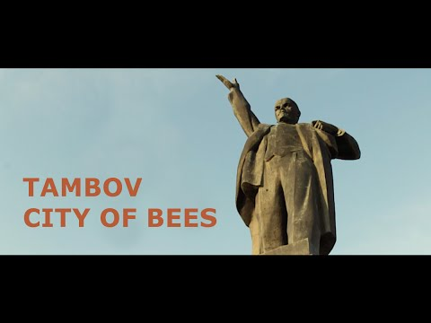 Tambov City of Bees 1080p