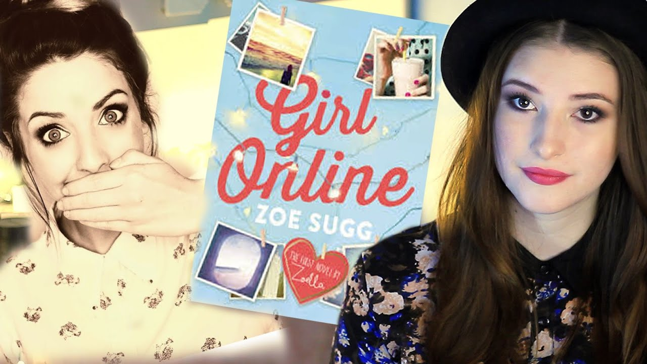 Girl online review