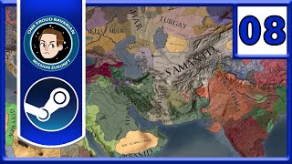 CK2 - Desert Vikings #8 - Wir Sind Sindh.