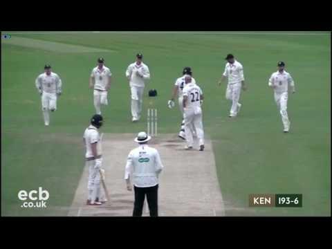 Kent defy Durham to snatch draw