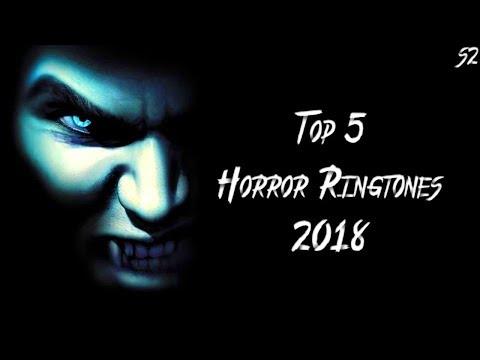 Top 5 Best Horror Ringtones 2018 |With Download Link| S2