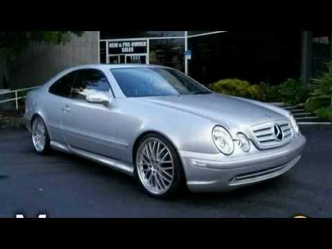 pre owned 2002 mercedes benz clk430 fort lauderdale fl youtube. Black Bedroom Furniture Sets. Home Design Ideas