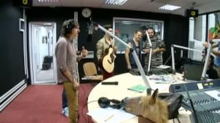 The Marker & Silviu Pasca - 6 Vieti (live) @ ProFM