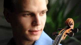 Petr Matěják - Antonín Dvořák - Koncert a moll op  53, III Allegro giocoso, ma non tropo