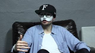 Interview Fuzati - Klub Des Loosers @ Rockstore (Montpellier)