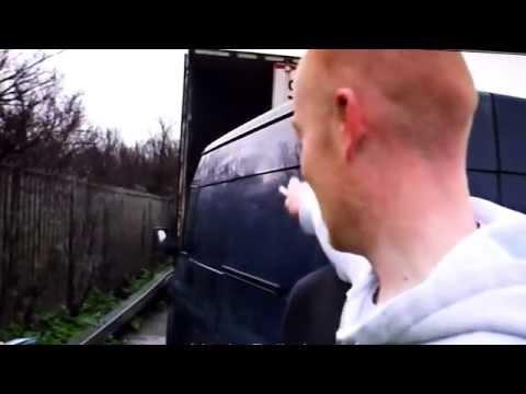 Lithuanian Drunk Driver--Carna Transport
