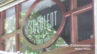 Best restaurant Barcelona - Suculent