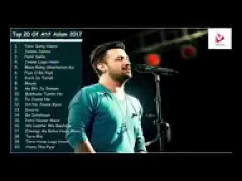 Best of Atif Aslam _ Top 20 Songs _ Jukebox 2018_144p prince sujon khan