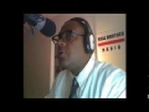 Black Talk Radio: Conspiracy Theory NWO Nuts On Blast Real Brother Radio Show