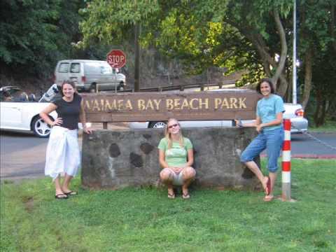 BYU Hawaii Slideshow