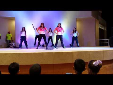 L-Y Dancers (intermedia nueva de barranquitas)