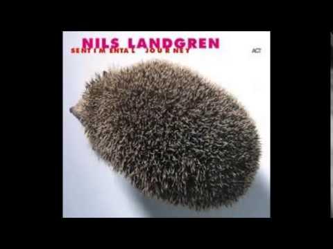 Nils Landgren - In A Sentimental Mood