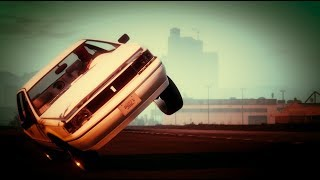 GTA Online   No Mercy For This Opp