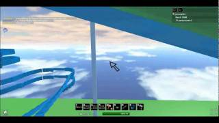 roller coaster commotion roblox #2 sapphire dragon