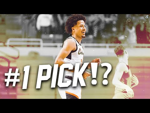 Cade Cunningham Leads OSU Over #6 Kansas | Full Highlights 1.12.20 | 18 Pts, 7 Reb & 3 Ast! #1 Pick?