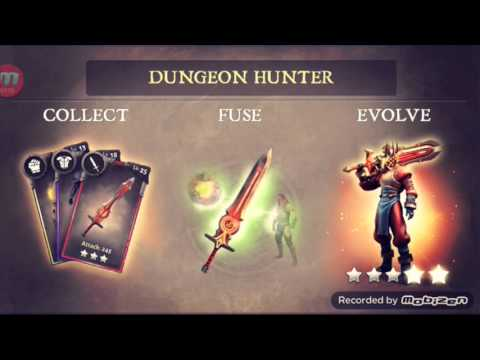 Dungeon Hunter 5 Guild Stronghold
