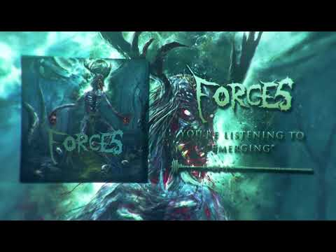 FORCES - Emerging Mp3