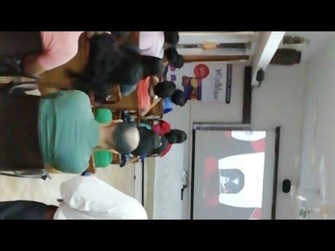 NASA Space Talk - Supersonic Woman by Dr Anita Sengupta