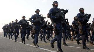 Исламская антитеррористическая группа направит в Сирию спецназ.16.12.15.Новости Сирии сегодня