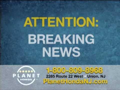 Planet Honda   Interruption