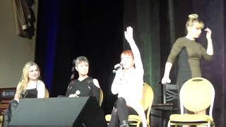 SPNNASH 2019 Ladies of Supernatural Panel
