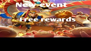Lords mobile valentine's rewards event | valentine's special event in lords mobile