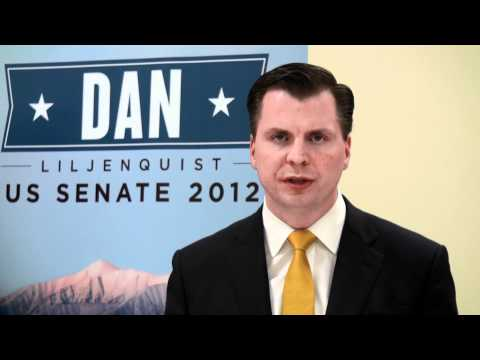 Unapologetic Apologist S-4, Ep. 2 Interview with Utah State Senate Candidate Dan Liljenquist