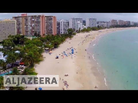 'Disaster Capitalism': Puerto Rico mulls utility privatisation