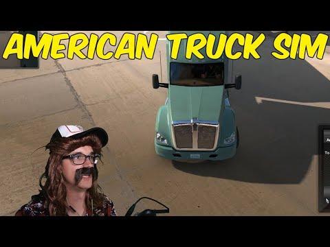 Tucker The American Trucker