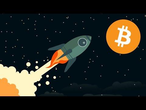 Bitcoin (BTC) Passes $10,000   Next Stop Infinity?